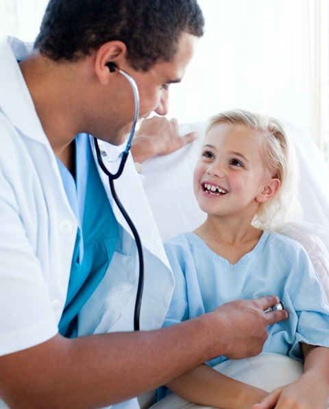 factors important for growing a pediatric practice medical