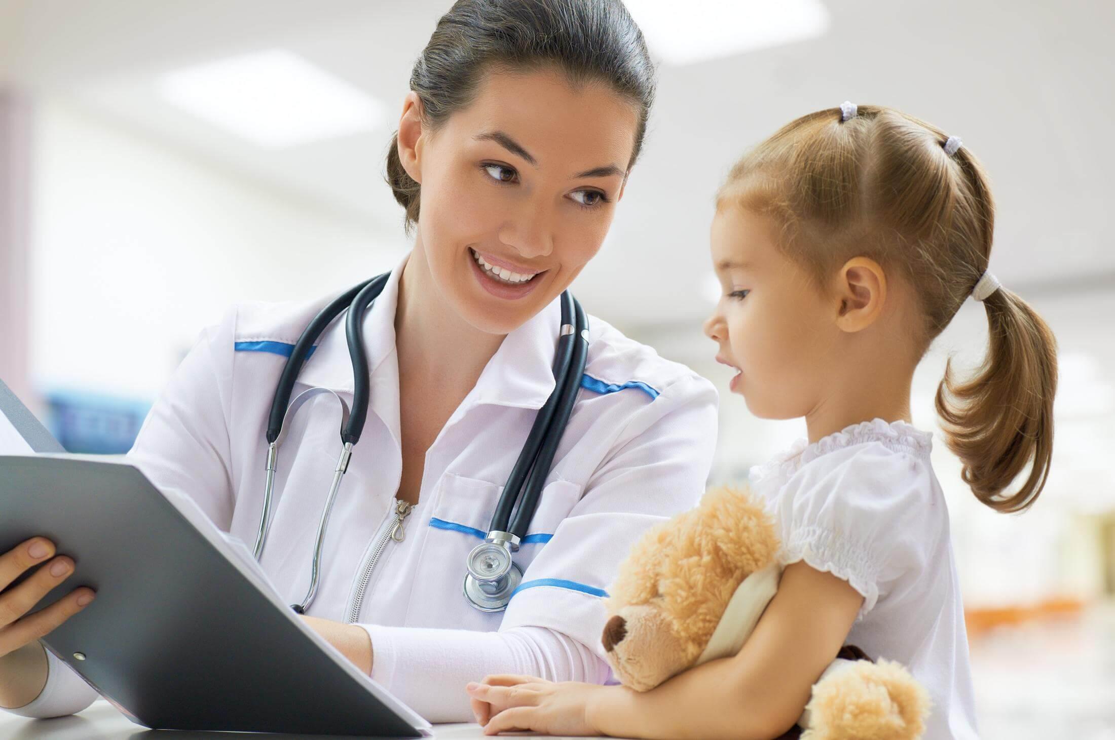 Pediatric Billing Services