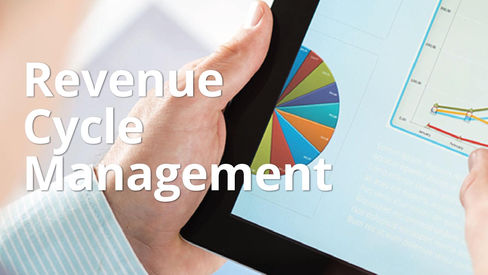 medical revenue management